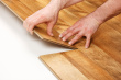 stock photo 19839857 installing laminate flooringHome